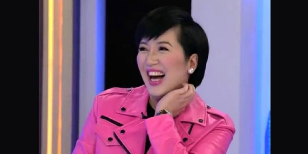 Kris Aquino posts honest commentary on her first meeting with Raffy Tulfo