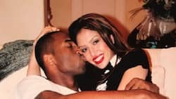 Kobe Bryant's unopened letter to wife Vanessa in time for her b-day goes viral