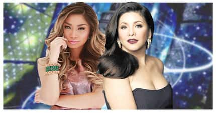 From one idol to another, Jessica Sanchez, may mensahe kay Regine Velasquez