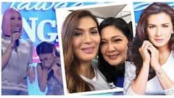TNT resbaker, tinawag si Divine Diva Zsa Zsa Padilla na Diamond Star! Netizens, buhos ang reaksyon