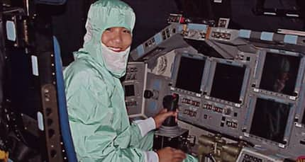 An Inspiring story of a Filipina who had difficulties in Math but now a NASA engineer