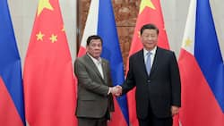 China strongly rejects PH arbitral ruling win over South China Sea