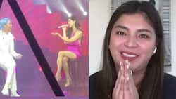 """Angel Locsin reacts to Vice Ganda, Anne Curtis' emotional reunion: """"My loves"""""""