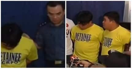 Brothers who are employees of Parañaque City Hall, arrested due to illegal drug