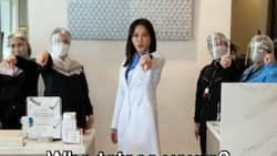 Dr. Vicki Belo's funny tour of her new clinic in Bonifacio Global City goes viral