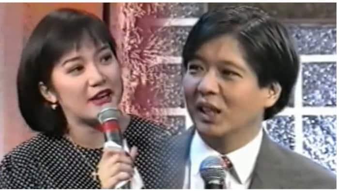 Lumang panayam ni Kris Aquino kay Bongbong Marcos, muling naging usap-usapan