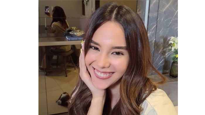 Catriona Gray looks back at parents' emotional reaction to her Miss U win