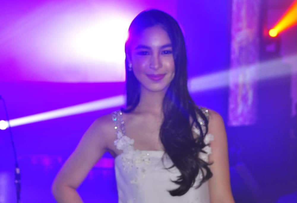 Julia Barretto posts about minding her business after Kim Chiu mentioned her