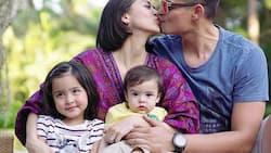 Marian Rivera posts delightful family photos; netizens react