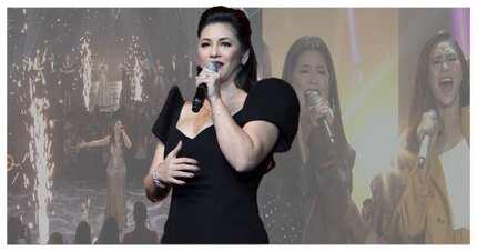 Netizens, nagreact sa tweet ni Regine Velasquez tungkol sa 3-week non-stop na pagkanta