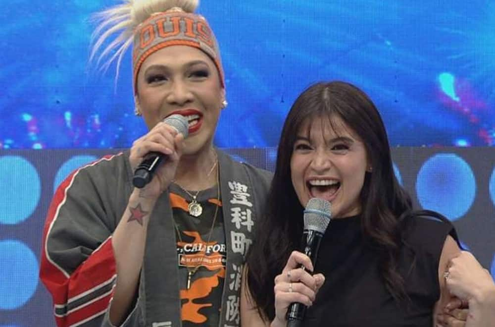 Vice Ganda recalls first-ever bonding moment with Anne Curtis