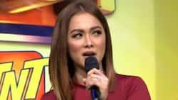 "Maja Salvador, binweltahan si DJ Loonyo nang tinawag siyang ""ate"""