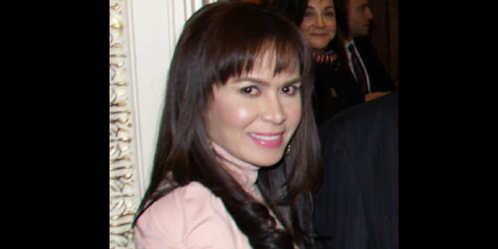 """""""It's a boy!"""" Jinkee Pacquiao's sister Janet throws awesome gender reveal party"""