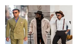 Men's clothing: Look classy with these top 16 vintage outfits (2020)