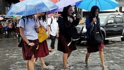 Walang Pasok: List of class suspensions for August 6, Tuesday