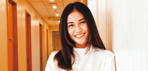 Sanya Lopez, ipinasilip ang naging pagdiriwang ng 25th birthday niya