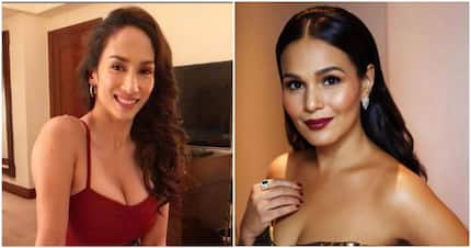 Ina Raymundo gets honest on how she felt when her supposed role was given to Iza Calzado