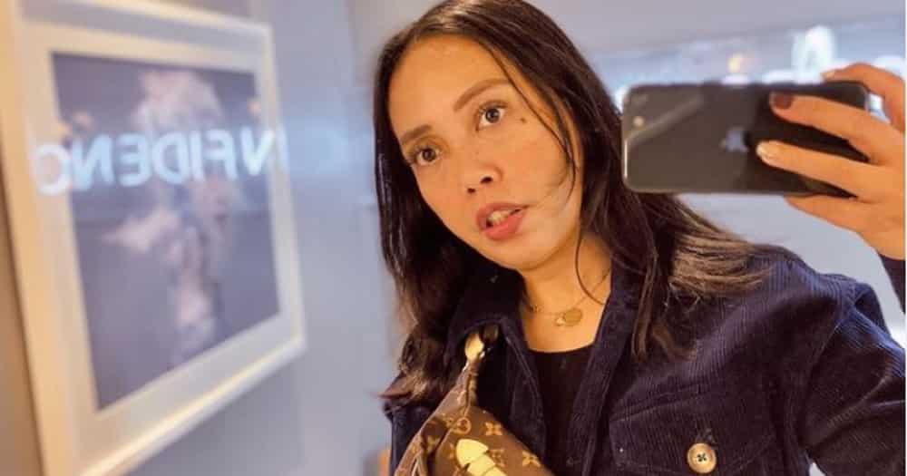 Kakai Bautista, nag-post ng TikTok video para sa body-shamers