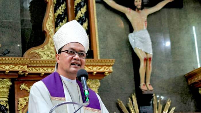 Pres. Duterte's drug war is the 'biggest lie' to Filipinos, Bishop David says