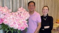 "Lolit Solis reacts to Kris Aquino-Mel Sarmiento engagement: ""bongga ang balita"""