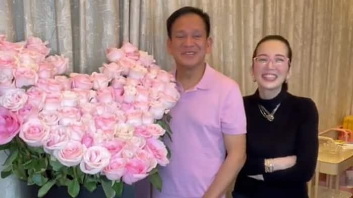 Celebrities get emotional over Kris Aquino's engagement to Mel Sarmiento
