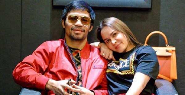 Manny Pacquiao, tigil na sa boxing career; naka-focus sa pagtakbo bilang Pangulo ng bansa