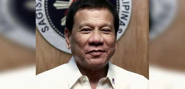 Duterte hits Robredo anew over 'extortion' statement on VFA