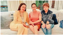 Jinkee Pacquiao, ibinahagi ang bonding moments kasama sina Ruffa Gutierrez at Annabelle Rama