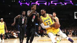 Lebron James is likely to miss NBA playoffs with Lakers after 14 years in the making