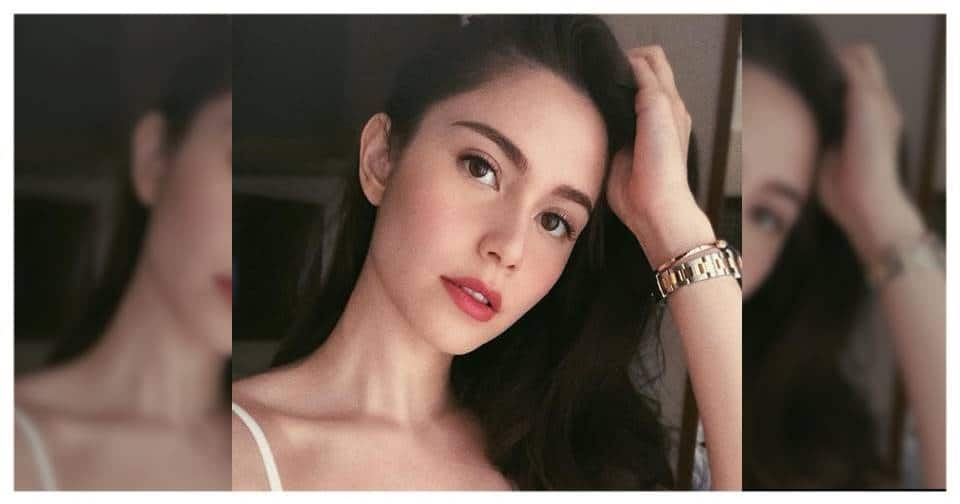 Jessy Mendiola believes in second chances except when cheating is involved