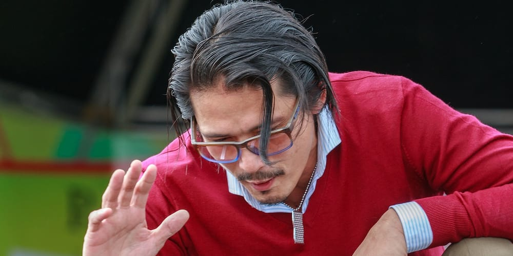 Robin Padilla's honest letter about his wife Mariel's weight gain goes viral