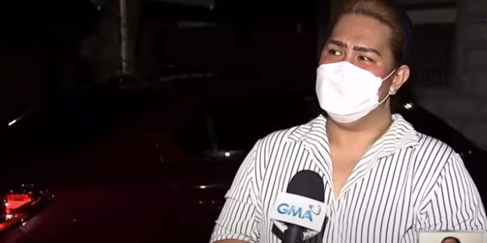 GMA makeup artist falls victim to boyfriend who turns out to be a carnapper