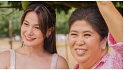 Bea Alonzo, nagpasalamat matapos mag-trend ang KMJS guesting niya