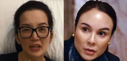 'Queen of All Fixers,' bagong bansag ni Gretchen Barretto kay Kris Aquino