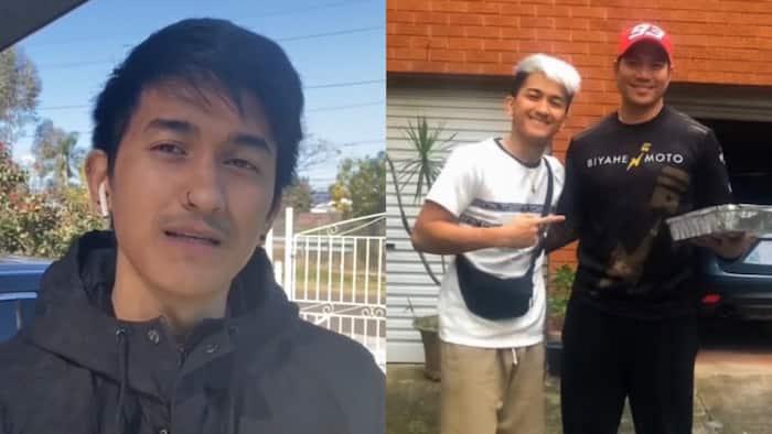 """Makisig Morales gives life update in Australia: """"Mahirap din, sa totoo lang"""""""