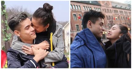 Xian Lim shares his opinion on living in together before getting married