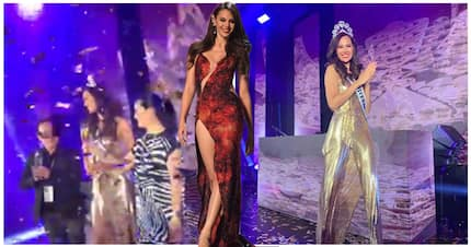 A sneak peak of Catriona Gray's first 24 hours as Miss Universe 2018