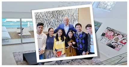 Jinkee at Manny Pacquiao, nagdiwang ng Pasko sa mansyon nila sa Amerika