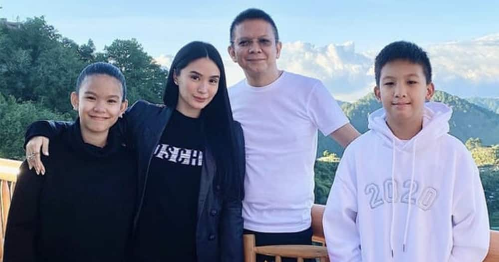 """Chiz Escudero on possibility of a Heart-Echo reunion in the future: """"It's up to her"""""""
