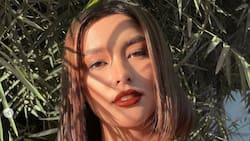 Liza Soberano shares amazing 'Trese' inspired fashion shoot