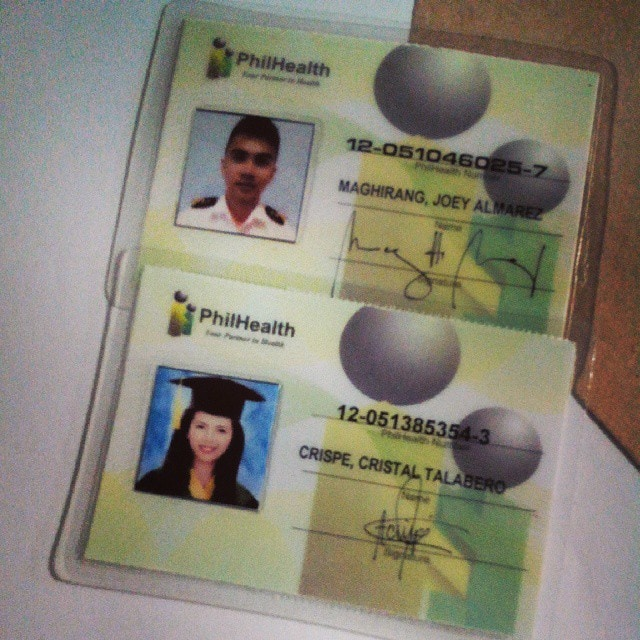 how to get Philhealth ID with picture