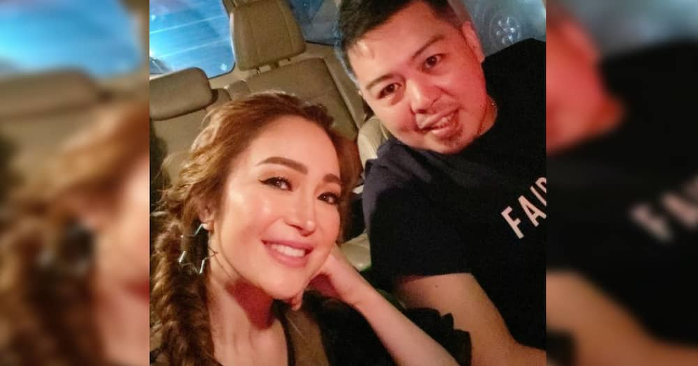 Kitkat and husband shares scary ordeal with food poisoning from seafood