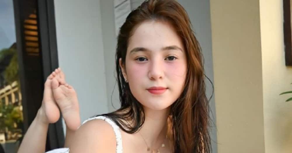 Exclusive: Barbie Imperial dishes on COVID-19's effect on showbiz career