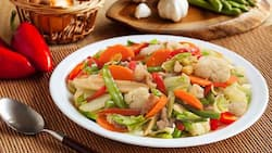 How to cook chopsuey the easy way