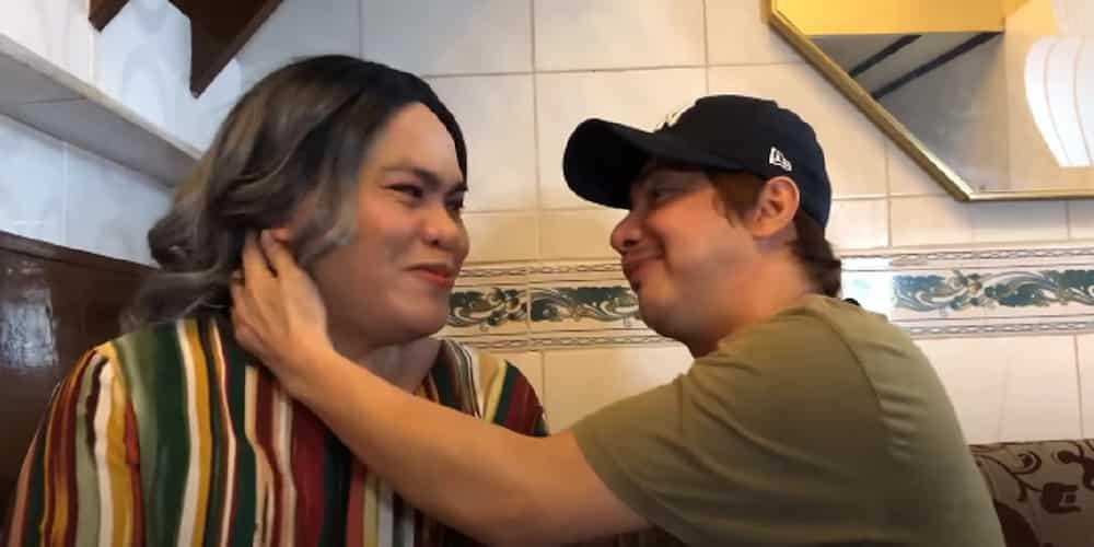 Super Tekla & Donita Nose go viral for portraying arguing couple on their vlog