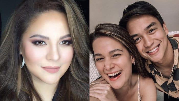 Karla Estrada refollows Bea Alonzo in Instagram; did not refollow Dominic Roque