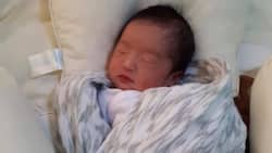 Koko Pimentel's wife posts pic of her baby Helena & story of her miracle delivery
