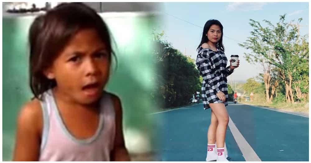 Throwback video ng pagkanta ni Lyca Gairanod noong naglalako pa siya ng sampaguita, viral