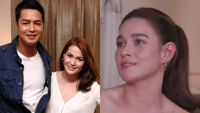 """Bea Alonzo on working with an ex for a movie: """"Depende kung sinong ex"""""""