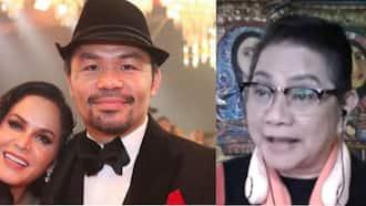 Cristy Fermin, sinabing dapat pang-masa na ang posts ni Jinkee para sa pagtakbo ni Manny Pacquiao